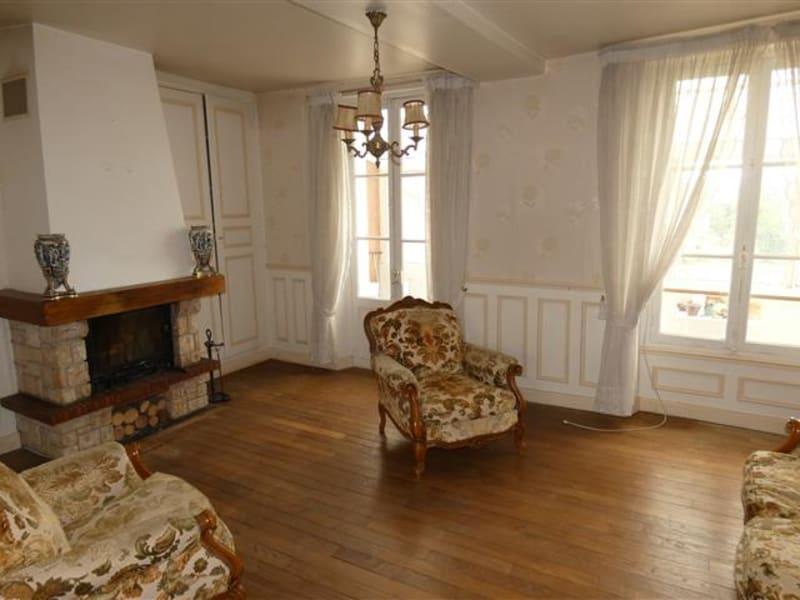 Sale house / villa Chateau thierry 230000€ - Picture 2