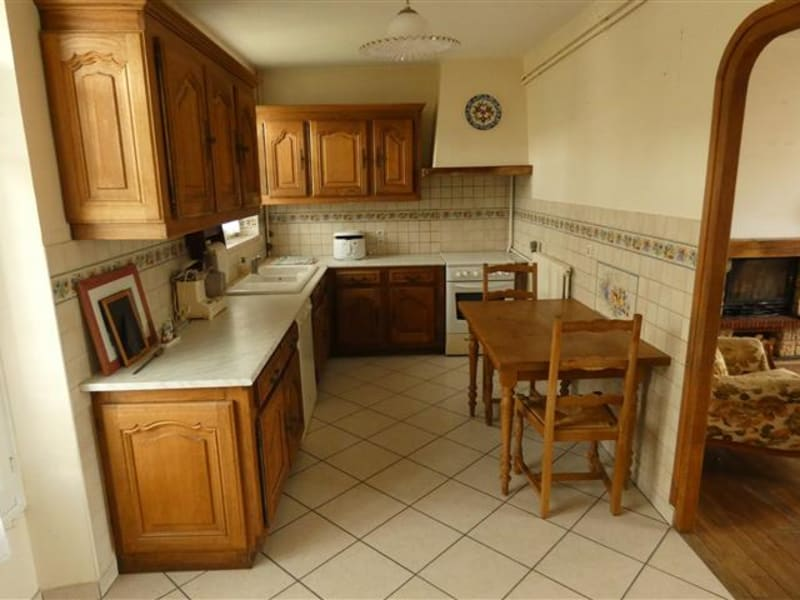 Sale house / villa Chateau thierry 230000€ - Picture 4