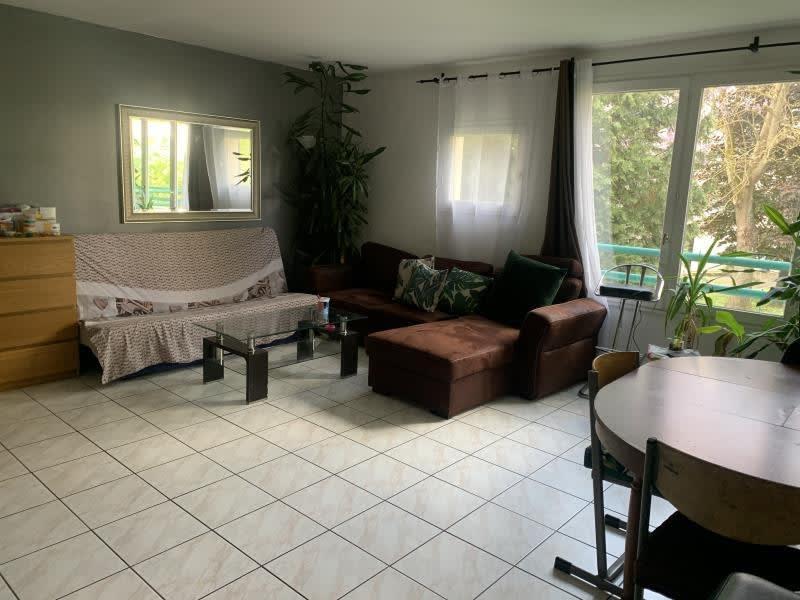Location appartement Sarcelles 1250€ CC - Photo 1