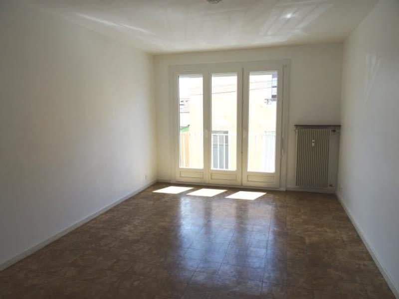 Rental apartment Roanne 575€ CC - Picture 1
