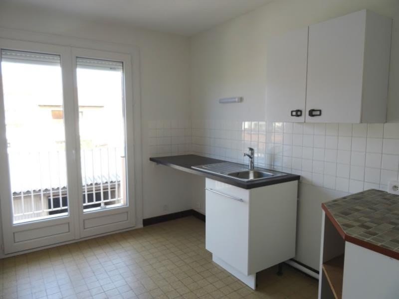 Rental apartment Roanne 575€ CC - Picture 4