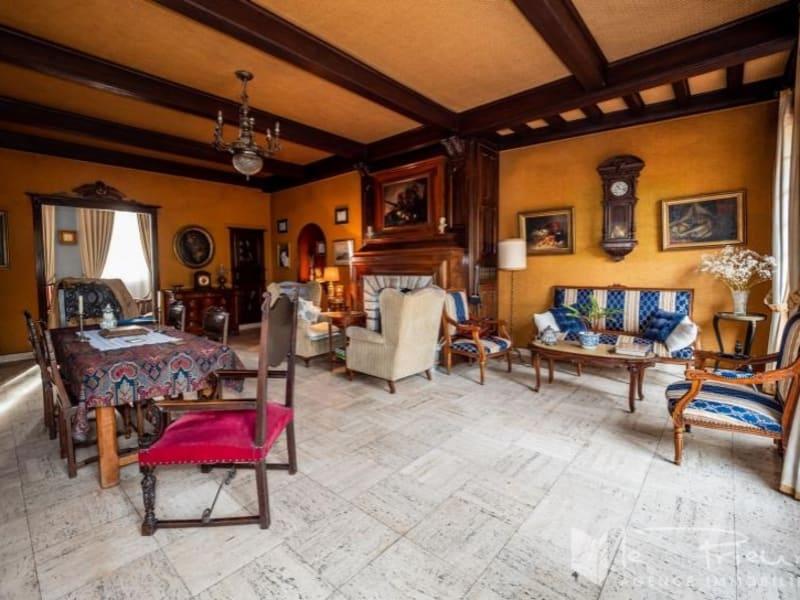 Revenda residencial de prestígio casa Albi 698000€ - Fotografia 7