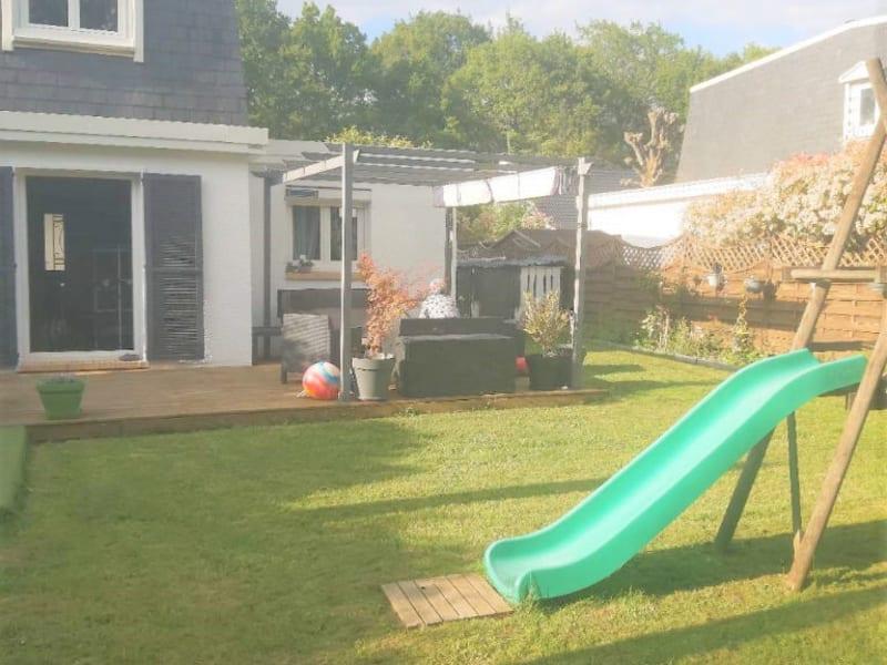 Sale house / villa Lesigny 434000€ - Picture 2
