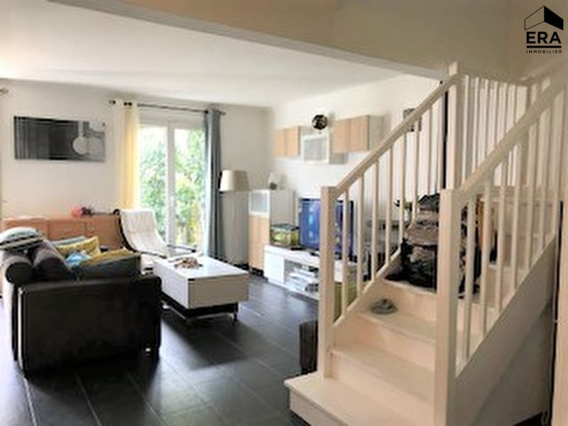 Sale house / villa Lesigny 434000€ - Picture 3