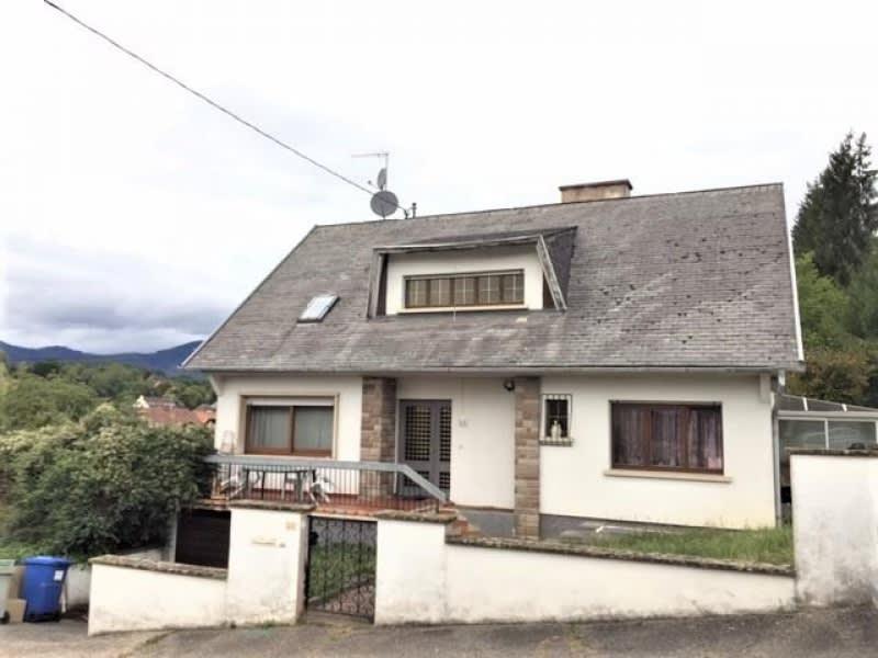 Sale house / villa Niederhaslach 365000€ - Picture 2