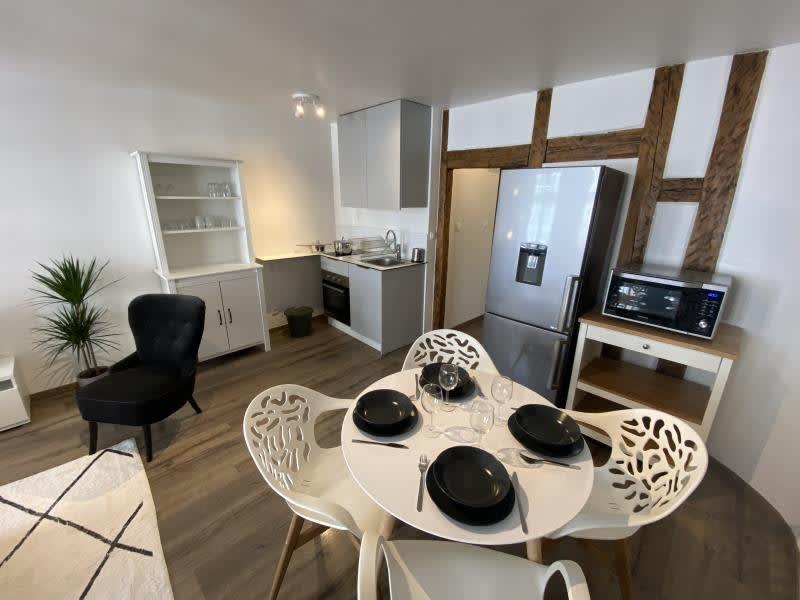 Rental apartment Strasbourg 998€ CC - Picture 1