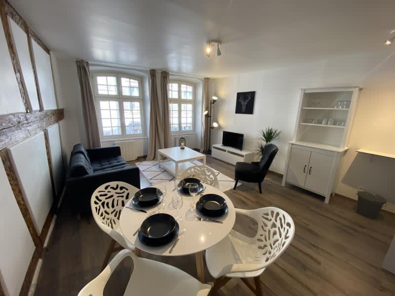 Rental apartment Strasbourg 998€ CC - Picture 2