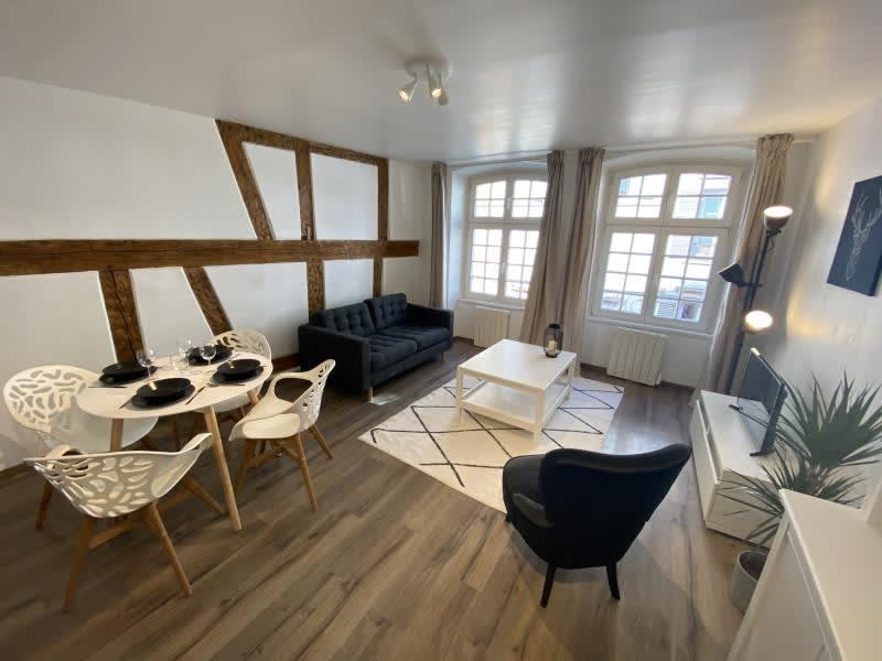 Rental apartment Strasbourg 998€ CC - Picture 3