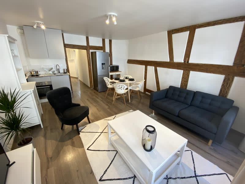 Rental apartment Strasbourg 998€ CC - Picture 4