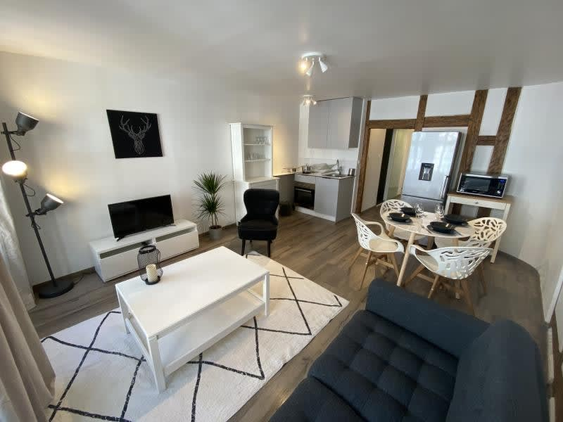Rental apartment Strasbourg 998€ CC - Picture 5
