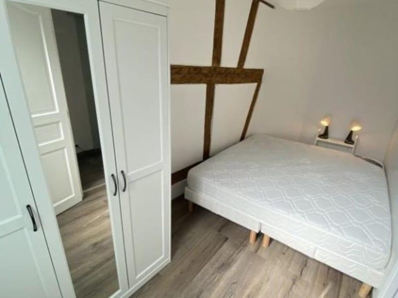 Rental apartment Strasbourg 998€ CC - Picture 10