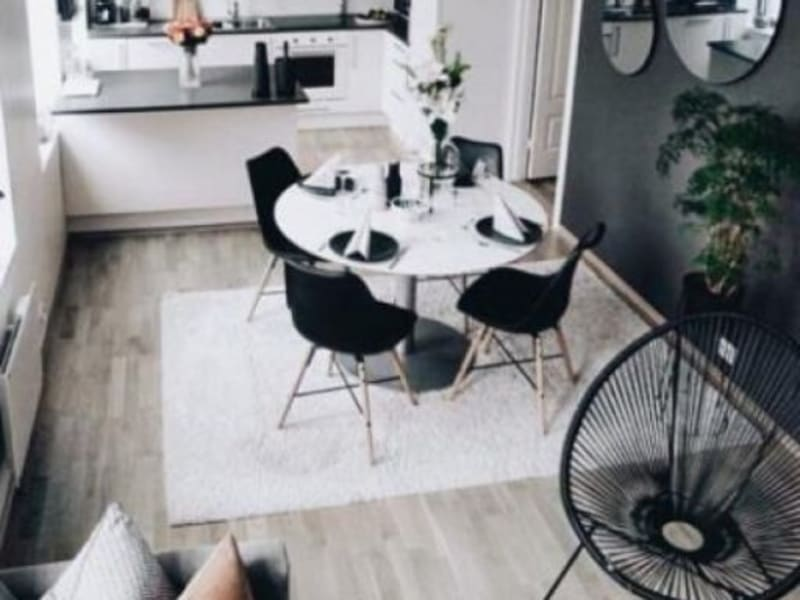 Sale apartment Ernolsheim bruche 159000€ - Picture 1