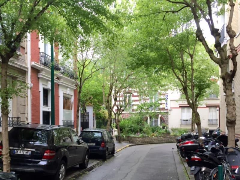 Sale apartment Vincennes 690000€ - Picture 2