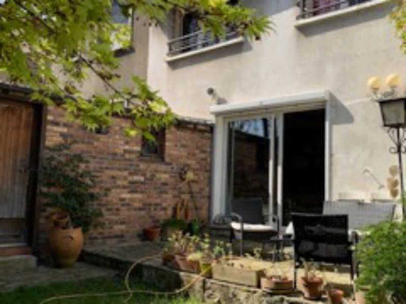 Venta  casa Montreuil 1320000€ - Fotografía 1