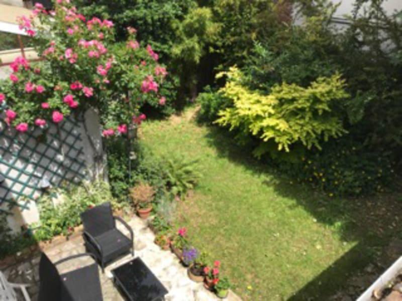 Venta  casa Montreuil 1320000€ - Fotografía 2