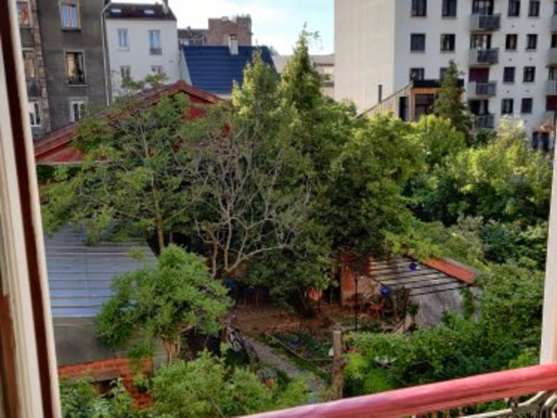 Sale apartment Montreuil 598000€ - Picture 1