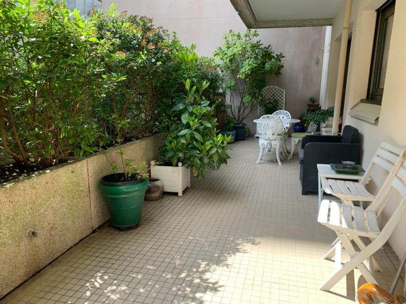 Sale apartment Vincennes 525000€ - Picture 1