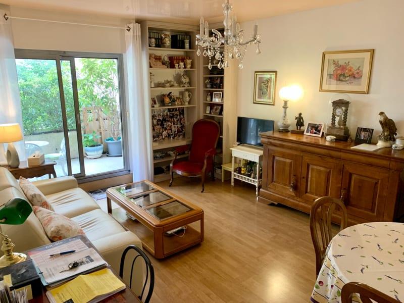Sale apartment Vincennes 525000€ - Picture 2