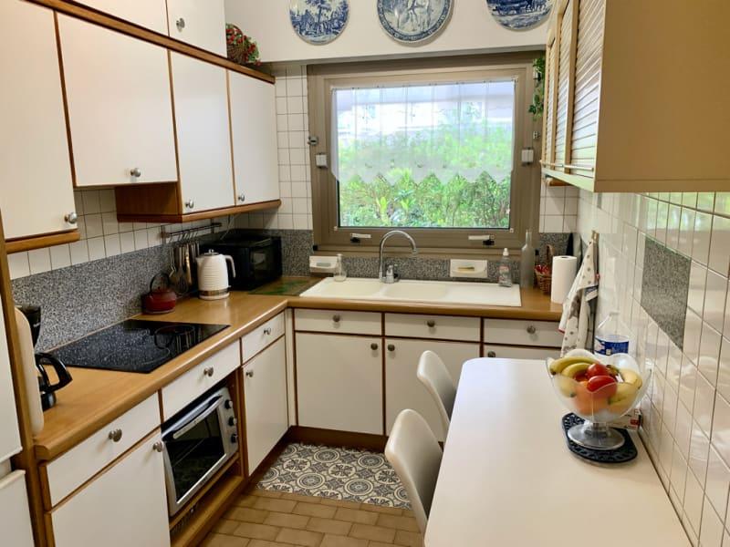 Sale apartment Vincennes 525000€ - Picture 3