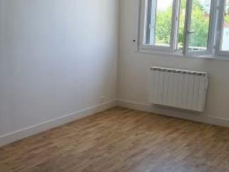 Rental apartment Montreuil 995€ CC - Picture 1