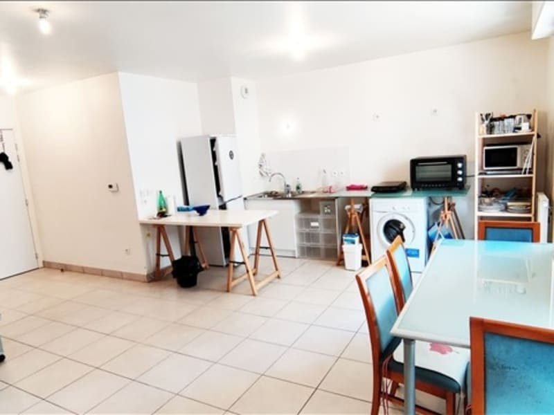 Rental apartment La plaine st denis 1050€ CC - Picture 3