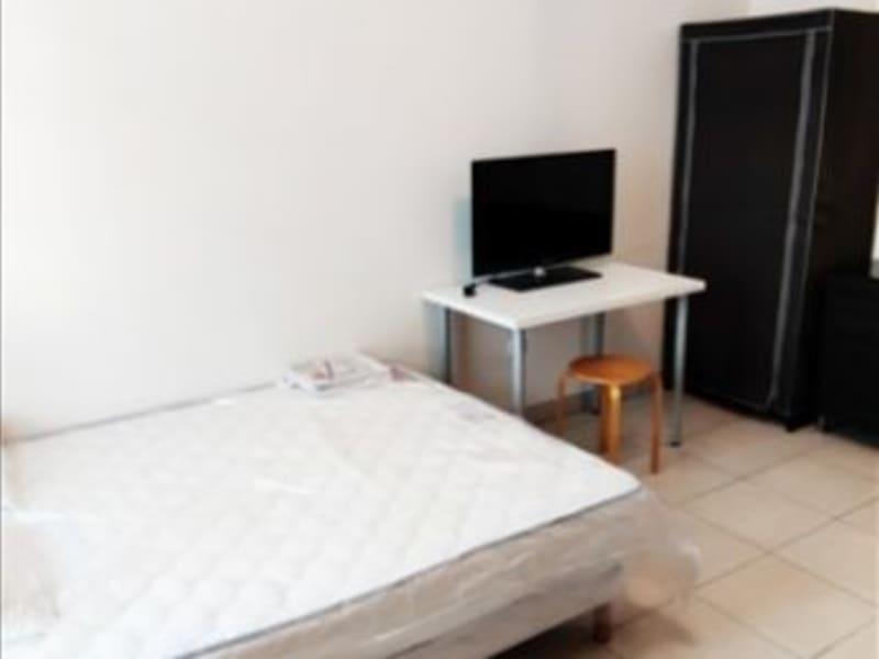 Rental apartment La plaine st denis 1050€ CC - Picture 4