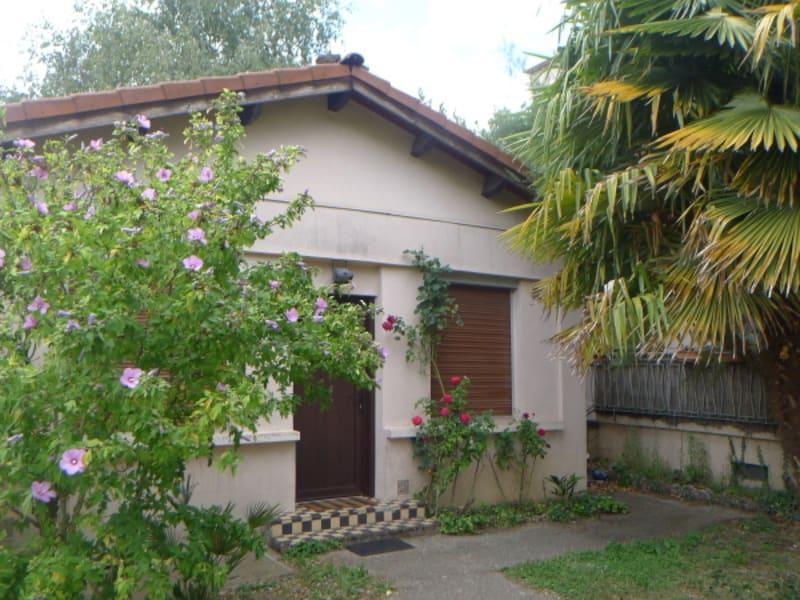 Alquiler  apartamento Lyon 3ème 615€ CC - Fotografía 1
