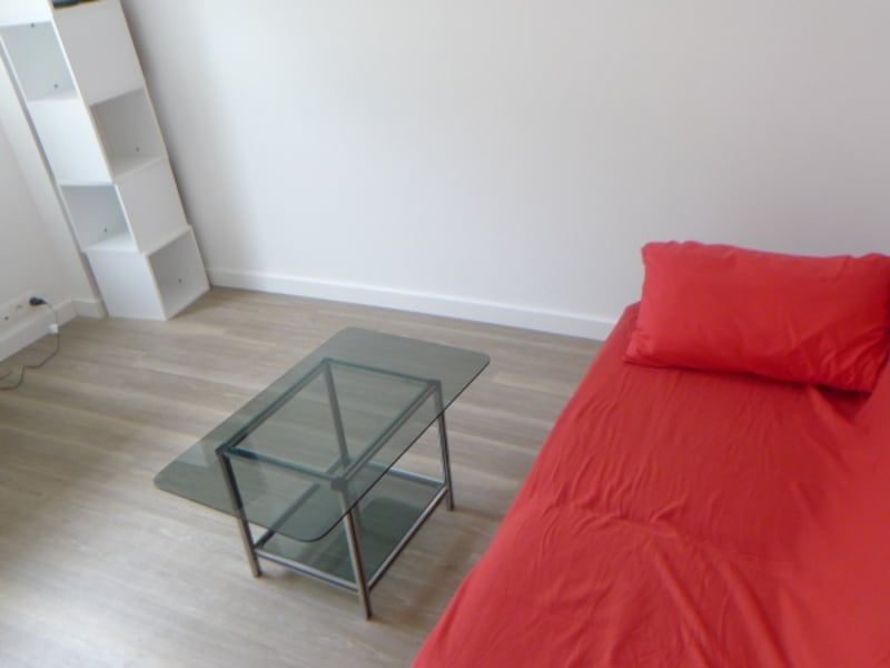 Alquiler  apartamento Lyon 3ème 615€ CC - Fotografía 2