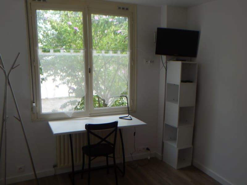 Alquiler  apartamento Lyon 3ème 615€ CC - Fotografía 3
