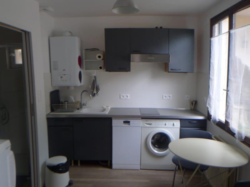 Alquiler  apartamento Lyon 3ème 615€ CC - Fotografía 4