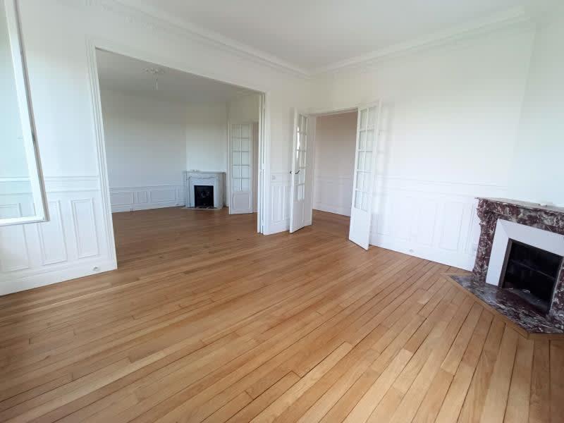 Rental apartment Le vesinet 1350€ CC - Picture 1