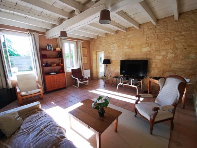 Vente maison / villa St andre de cubzac 399000€ - Photo 4
