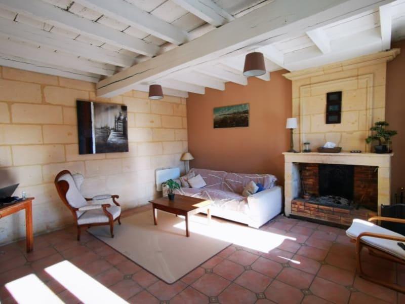 Vente maison / villa St andre de cubzac 399000€ - Photo 5
