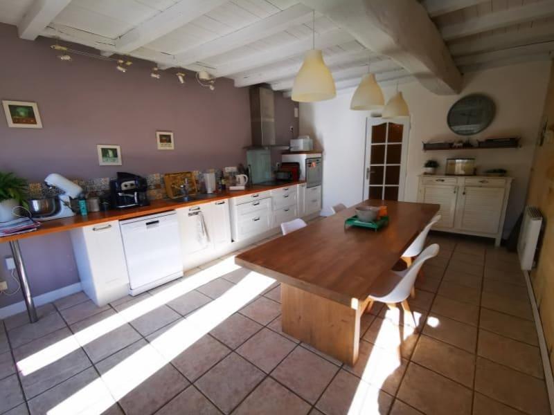 Vente maison / villa St andre de cubzac 399000€ - Photo 6