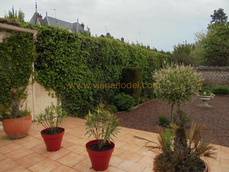 Life annuity house / villa Cambrai 55000€ - Picture 3