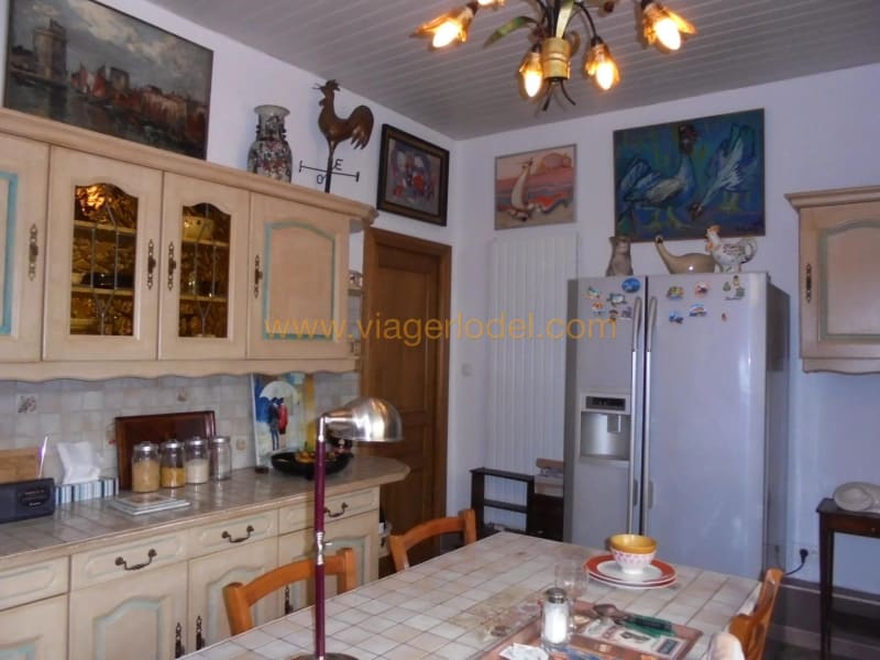 Life annuity house / villa Cambrai 55000€ - Picture 8