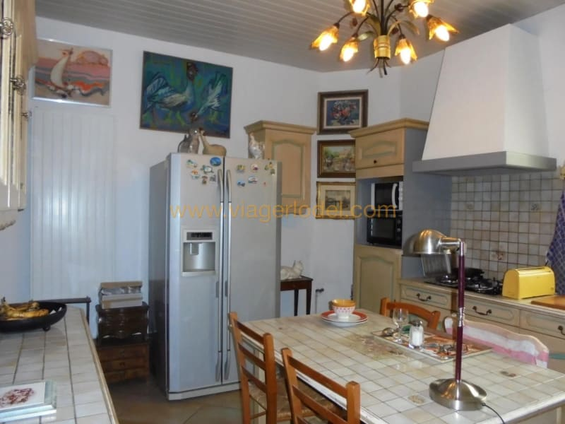 Life annuity house / villa Cambrai 55000€ - Picture 7