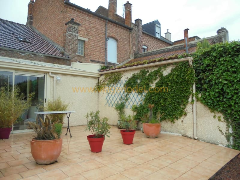Life annuity house / villa Cambrai 55000€ - Picture 1