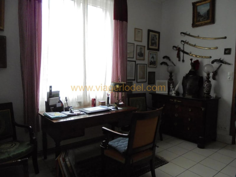 Life annuity house / villa Cambrai 55000€ - Picture 9
