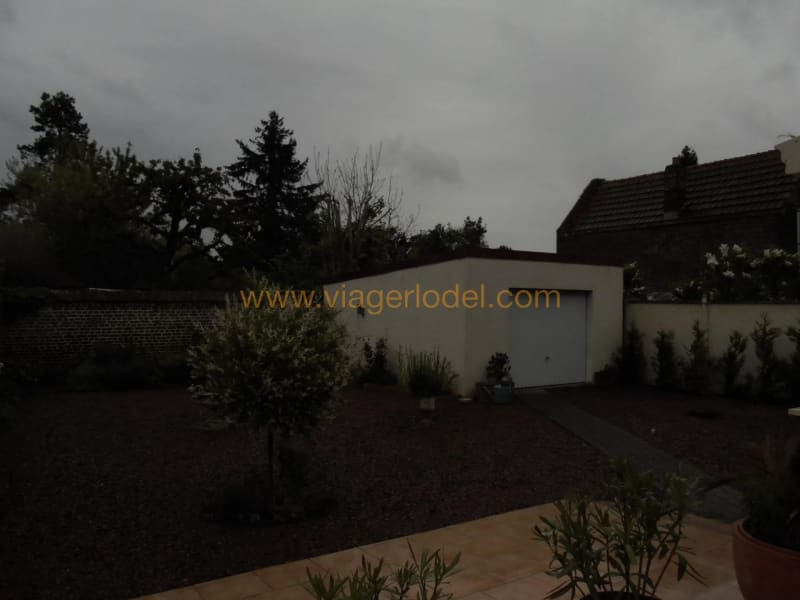 Life annuity house / villa Cambrai 55000€ - Picture 12