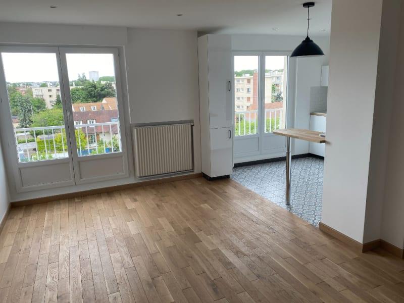 Vente appartement Maisons laffitte 335000€ - Photo 1