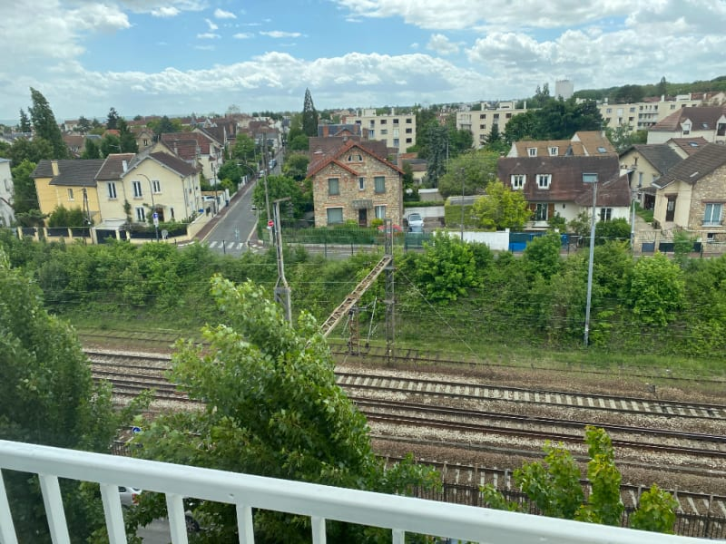 Vente appartement Maisons laffitte 335000€ - Photo 2