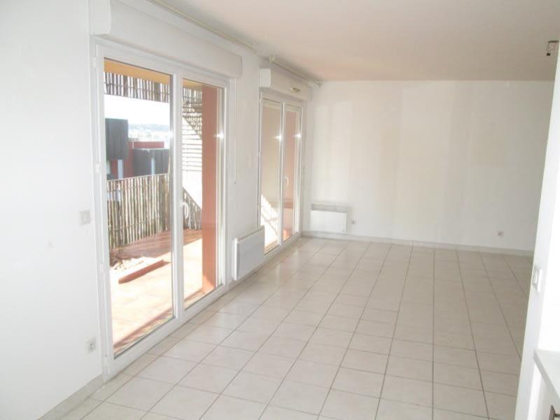 Vente appartement Balaruc les bains 268000€ - Photo 2