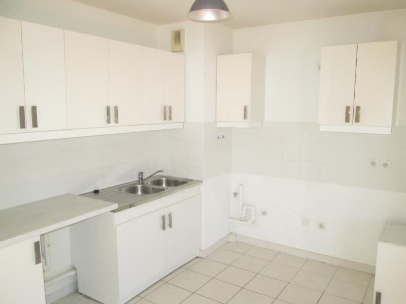 Vente appartement Balaruc les bains 268000€ - Photo 3