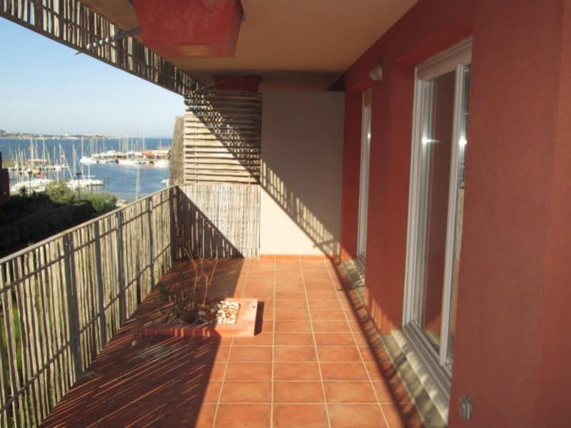 Vente appartement Balaruc les bains 268000€ - Photo 7