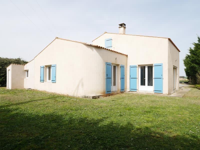 Sale house / villa Aigrefeuille d aunis 298500€ - Picture 1