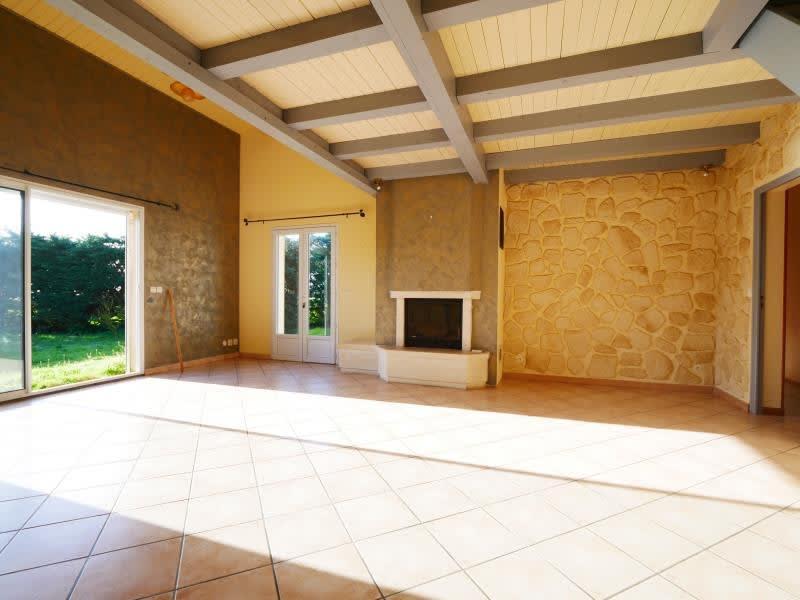 Sale house / villa Aigrefeuille d aunis 298500€ - Picture 2