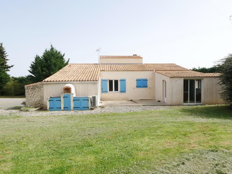 Sale house / villa Aigrefeuille d aunis 298500€ - Picture 3