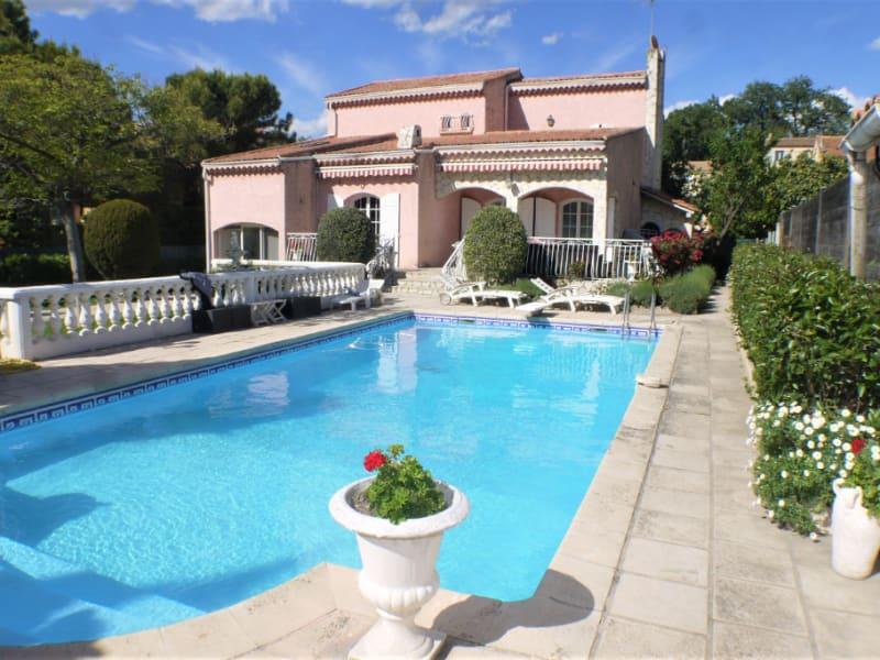 Sale house / villa Marseille 10ème 720000€ - Picture 1