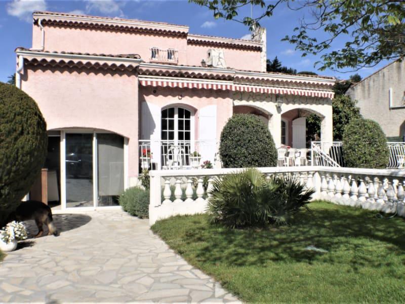 Sale house / villa Marseille 10ème 720000€ - Picture 2